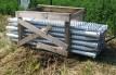 Pozemní instalace - Pozořice