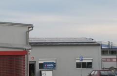Průmyslové Instalace - Kroměříž, Kružík II. etapa